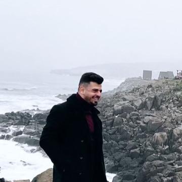Doğukan, 24, Silivri, Turkey