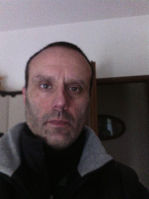 Vito Pecoraro, 54, Alcamo, Italy