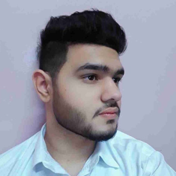 Abdul Moiz Bashir, 20,