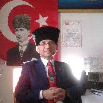 İbrahim Aydin, 59, Kesan, Turkey