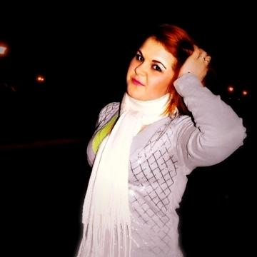 Tanya Vasilenko, 25, Kiev, Ukraine