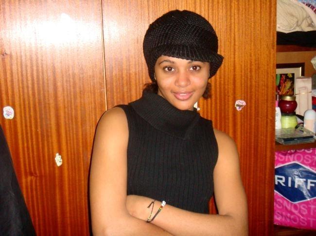 Esther Namogo, 31, Dakar, Senegal