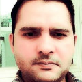 Ambrish, 35, New Delhi, India
