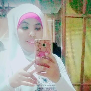 salwani samya, 24, Casablanca, Morocco