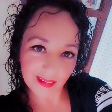 Vicky Guido, 47, Mexico City, Mexico