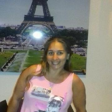 Elizabeth Martinez, 25, Santa Fe, Argentina