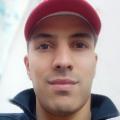 Rami, 27, Khenchela, Algeria