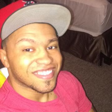 Anthony, 28, San Diego, United States