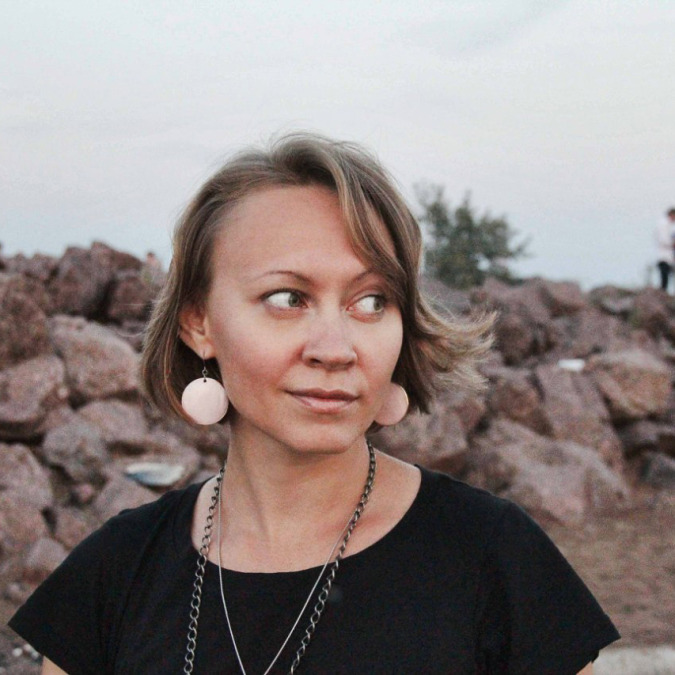 Tatyana, 38, Saint Petersburg, Russian Federation