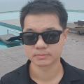 Adam Sadudee, 35, Bangkok, Thailand