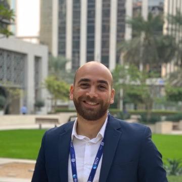 Solynaguib, 32, Dubai, United Arab Emirates