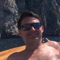 Alexandre, 41, Sao Paulo, Brazil