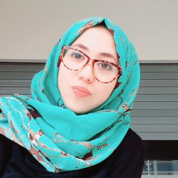 ikram, 20, Casablanca, Morocco
