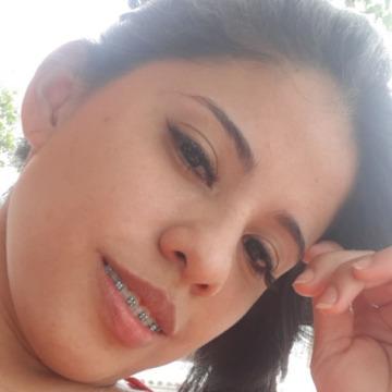 Maryi Alejandra Delgado Castellano, 28, Cucuta, Colombia