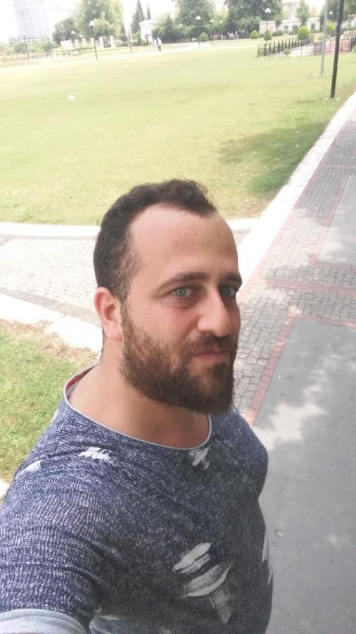 Hüseyin, 37, Antalya, Turkey