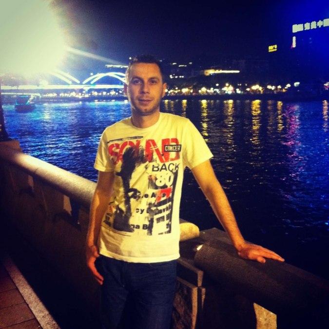 Lucky, 42, Izmir, Turkey