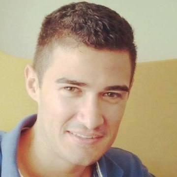 Alexander Figueira, 33,