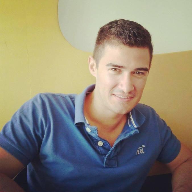 Alexander Figueira, 32,