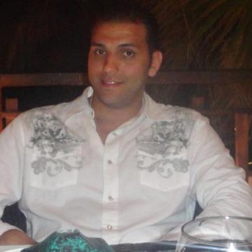 amir, 38, Cairo, Egypt