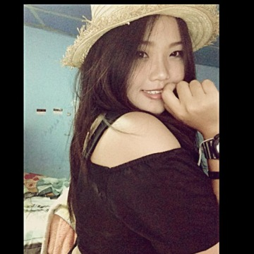 Sarocha Kawkomnoed, 22, Tha Sala, Thailand