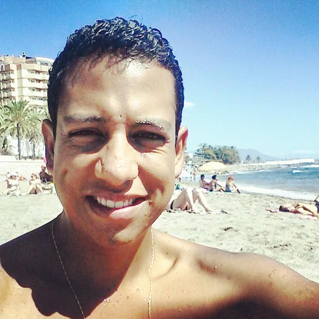 Pedro Lemos, 31, Malaga, Spain