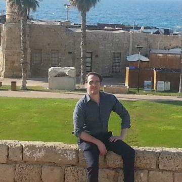 Amirchic, 40, Tel Aviv, Israel