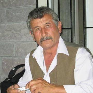 Obay Nalbantoğlu, 58, Ankara, Turkey