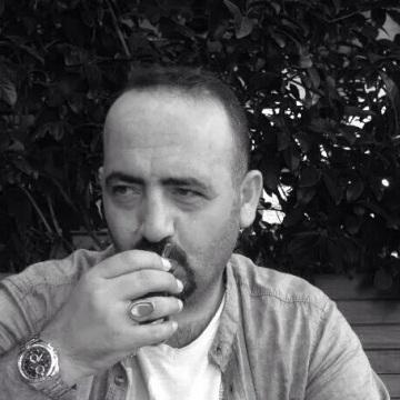 fatih, 36, Ayvalik, Turkey