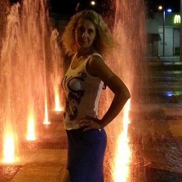 Oksana, 41, Tel Aviv, Israel