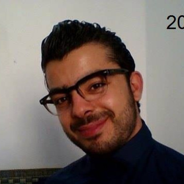 akremtunis, 28, Tunis, Tunisia