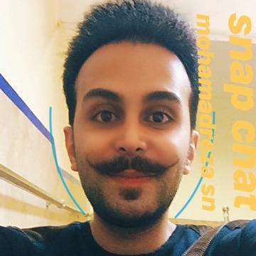 mr.sibil, 29, Tehran, Iran