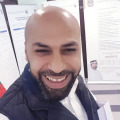 Nidal M Ramadan, 42, Abu Dhabi, United Arab Emirates