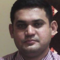 Pavan, 37, Mumbai, India