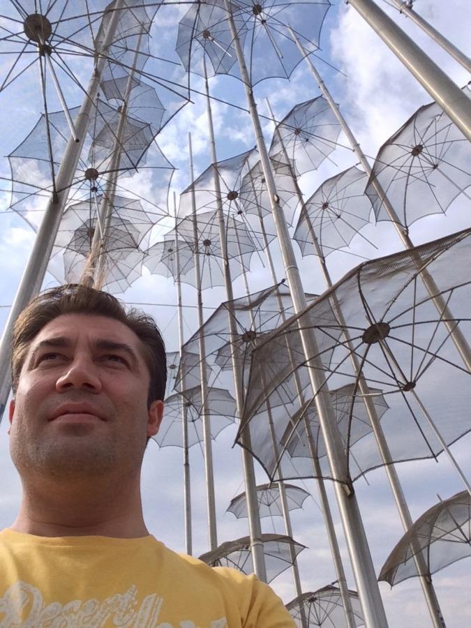 Tolgagu, 43, Istanbul, Turkey