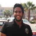 Ehab Elsheshtawy, 22, Cairo, Egypt