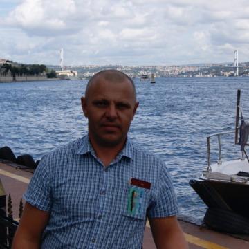 Vladimir, 41, Kazan, Russian Federation