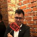Kelvin Leow, 29, Shah Alam, Malaysia