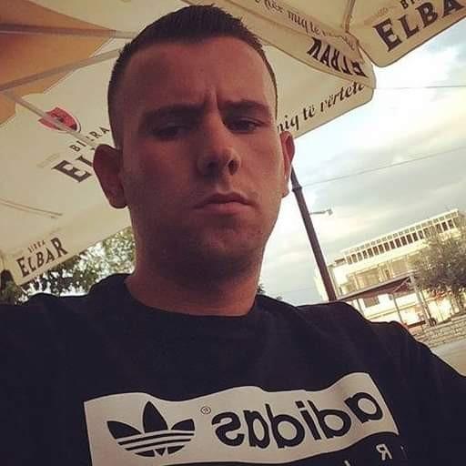 Jur Gen, 22, Tirana, Albania