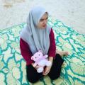 Farah, 27, Kuala Lumpur, Malaysia