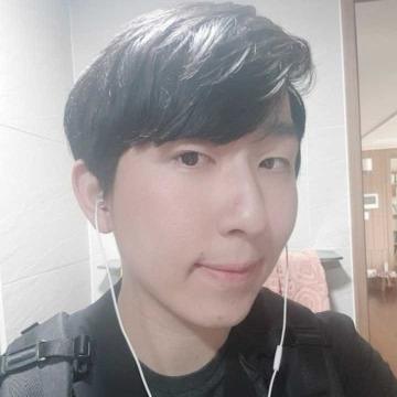 LEE JONGMIN, 28, Seoul, South Korea