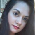 Yesenia Arias Molano, 24, Cali, Colombia