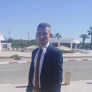 يوسف, 29, Algiers, Algeria