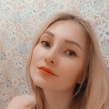 Марина, 22, Moscow, Russian Federation