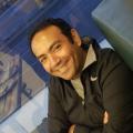 Usama Rashad, 41, Cairo, Egypt