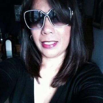 Martha Garcia, 58, Mexico City, Mexico