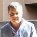 Garen, 39, Los Angeles, United States