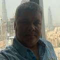 Garen, 38, Los Angeles, United States