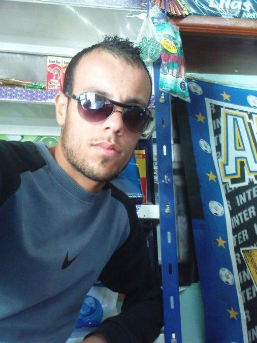 farouk, 32, Constantine, Algeria
