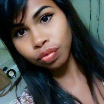 Estefany Ramirez, 24, Maracaibo, Venezuela