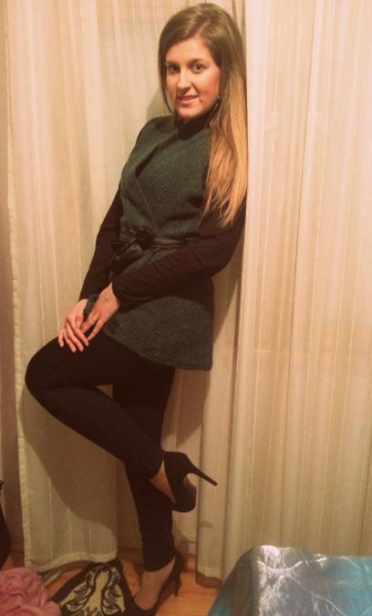 Madlena, 29, Pleven, Bulgaria